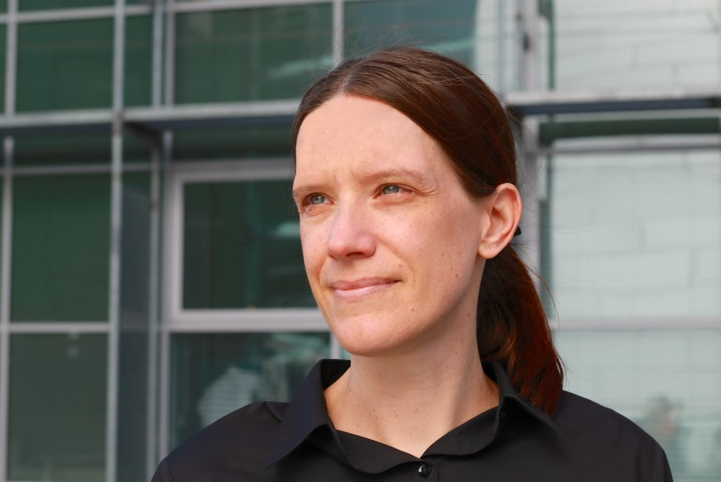 Dr Simone Kurtzke