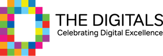 The Digitals - Awards logo