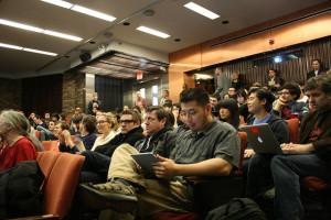 Social media courses - students