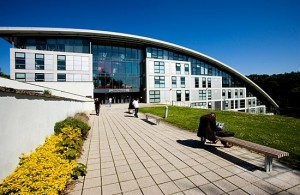 Aberdeen Business School