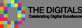 The Digitals - Awards logo
