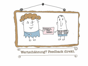 social skills - feedback