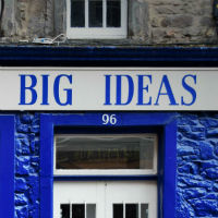 big ideas edinburgh